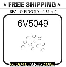 6V5049 - SEAL-O-RING (ID=11.89mm) 2147568 for Caterpillar (CAT)