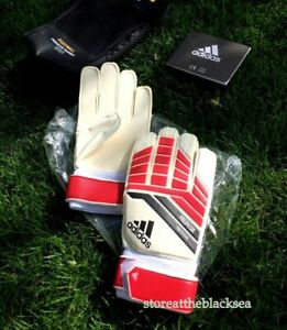 ADIDAS FOOTBALL SOCCER PREDATOR TRAINING POSITIVE CUT RED WHITE BLACK 8
