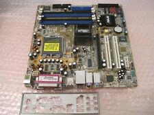 ASUS p5ld2-vm vers. 2.00g, LGA 775/Socket T, scheda madre Intel