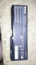 Batterie Dell 0U4873 0C5447 7200 MAH non testée