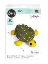 Sizzix Bigz L Turtle Shaped Cutting Die 662235