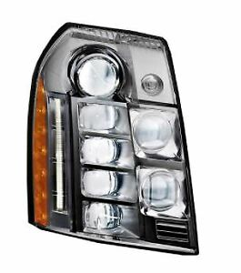 84086145  New OEM GM RH Headlight Assembly