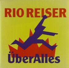 CD-rio reiser-sur tout - #a1826