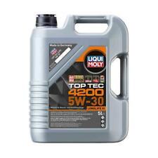 Liqui Moly TOP TEC 5W-30 Motoröl