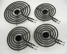 "MP31YA Electric Range Burner Element Unit Set 3- MP15YA 6"" 1- MP21YA 8"""