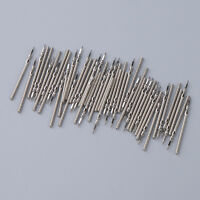 100Pcs 2015 Generic Replacement Part Watch Winding Stem for Different Watches
