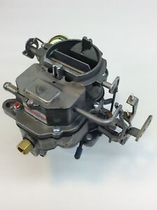 CARTER BBD CARBURETOR 1980 CHRYSLER DODGE PLYMOUTH 318 ENGINES