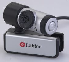 Labtec USB 2.0 Notebook WebCam - Retail Box (IL/RT6-9025-961401-0403-NIB)