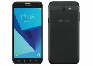 Samsung Galaxy J7 Prime J727T1 - 32GB Black (MetroPCS/Unlocked) *MINT *FAST SHIP
