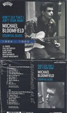 CD--MG | DOPPEL-CD/ BLOOMFIELD,MIKE--ROOTS N'BLUES-DON'T SAY THAT I AINT YOUR M