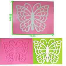 Filigree Butterfly - Lace Embossing Mould / Mat by Fairie Blessings