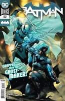 Batman #102 Cover A Jorge Jimenez (11/03/2020)