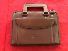 Gorilla Tech Leather iPad Air 1 Case/ Carry bag - REF A48