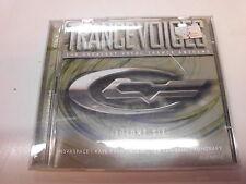 Cd    Trance Voices Vol.6 von Various  - Doppel-CD