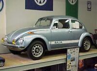 Baja Campion SE Beetle Special Edition Aufkleber Set für VW Volkswagen Cox Käfer