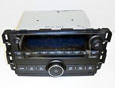 New GM AM/FM/CD Radio 25758505   931NAD