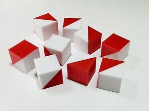 Cubi Wechsler per WAIS e WISC - kohs - misura abilità visuospaziali e motorie