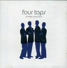 Four Tops - At Their Very Best CD (K98)