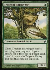 Treefolk Harbinger | nm | Lorwyn | Magic mtg