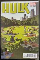 HULK #16 variant (2015 MARVEL Comics) ~ VF/NM Book