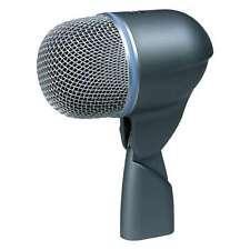 Shure BETA52A SuperCardioid Dynamic Microphone