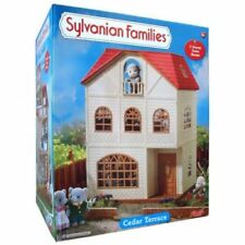 Wooden Cottage Doll Houses