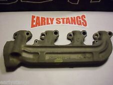 1975-79 FORD BRONCO F100 F150 RANGER LARIAT XLT NOS R/S  EXHAUST MANIFOLD