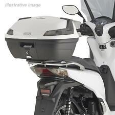 Motorradkoffer Hinten GIVI SR1155 Für Bauletto Monolock Honda SH125I,150I,300I