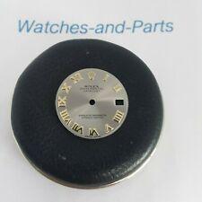 Rolex Datejust 31mm Grey Gray Dial NEW GENUINE ORIGINAL