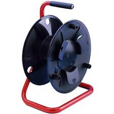 Adam Hall Cable Drum (for all types of Cables / Leads) - Free UK Delivery