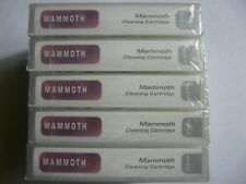 3 CASES lot of 18 tapes~ EXABYTE MAMMOTH TAPE 225m AME 8mm DATA CARTRIDGE
