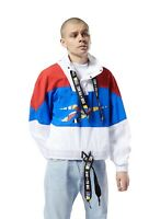Reebok x Pyer Moss Windbreaker Size L Brand New With Tags! Limited Edition! Rare