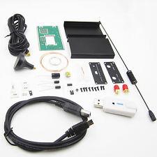 100KHz-1.7GHz UV HF RTL-SDR USB Tuner Receiver/R820T+8232 AM, FM , CW, DSB, USB