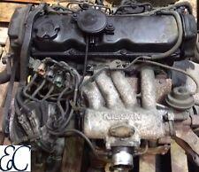 NISSAN LARGO 2003 ENGINE 2.0LTR COMPLETE