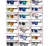 SPY+ 22 Colors Ken Block Cycling Outdoor Sports Sunglasses Shades UV400 Sunproof