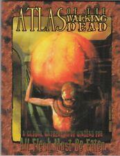 Atlas of the Walking Dead. In Inglese Eng ed. Eden Studios