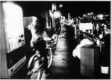 """Daido Moriyama """"RECORD NO.6"""" 2006 pothograph ed100"""