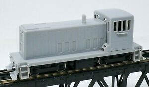 Bachmann Spectrum 81101 GE 70 Ton Diesel Loco UNDECORATED