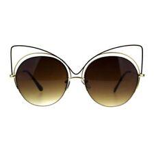 9431c0003c6 Cat Oversized Sunglasses for Women