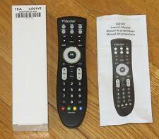 AmerTac LG TV Microban Commercial Hospitality Remote Control - LG01V2 HOSPSTRC01