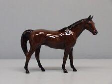 Beautiful Hagen Renaker Famous Racehorse Citation