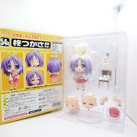 Lucky Star Tsukasa Hiiragi Nendoroid 54b TV Anime Standard Ver. Figure