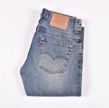 .29592 Levis 516 04 blue Men Jeans in size 29/32
