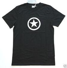 Kurzarm Herren-T-Shirts aus Baumwollmischung mit Kult