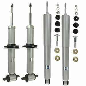 Front Rear Left Right Shocks Struts for 93-02 Chevrolet Camaro