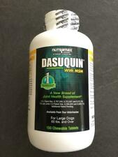 Dasuquin with MSM for All Dogs Sizes - New & **Free Shipping**