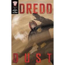 Judge Dredd Megazines