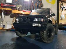 Suzuki Vitara RC body 267mm scaler lexan MST cfx cmx tamiya cc01 02
