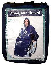 Simplantex | Wheely Mac Sleeved | Regenumhang mit Kaputze