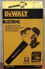 New - DeWalt Dcbl720P1 20V Max Xr 5Ah Brushless Blower Kit w/Battery & Charger